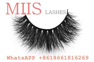 eyelash wholesale