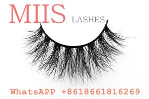 packaging eyelash extension