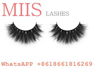 3d mink lashes  priavate